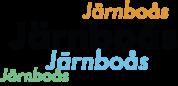 Järnboås logotyp