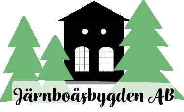 Järnboåsbygden AB logga